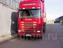 Scania. Щепавоз Skania, 11 700куб. см.