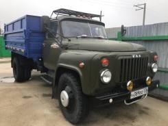 ГАЗ 53-12. Продам ГАЗ - 5312 в Белореченске, 4 250куб. см., 4 500кг.