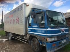 Hino Ranger. Продается грузовик , 7 412куб. см., 5 000кг. Под заказ