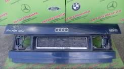 Крышка багажника. Audi 80, 89/B3 1Y, 3A, 6A, AAD, ABB, DZ, JK, JN, NE, PM, PP, RA, RN, RU, SB, SD, SF