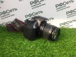 Canon EOS 1100D Kit. 10 - 14.9 Мп, зум: без зума