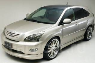 Lexus RX330. 3MZ 2005г. RX330