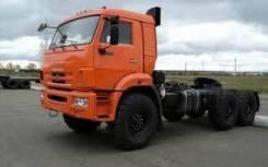 КамАЗ. Продам или обменяю Камаз 44108седельный тягач, 16 000кг.