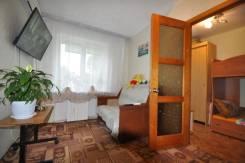 2-комнатная, переулок Краснореченский 2а. Индустриальный, агентство, 24кв.м.