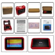 Сканер-программатор мультимарочный X-tool X100 Pad