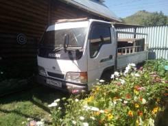 Atlas. Продам грузовик Hnccah , 3 000куб. см., 2 000кг.