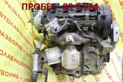 Двигатель в сборе. Volkswagen Passat, 3C2, 3C5 Volkswagen Jetta, 1K2 Volkswagen Touran, 1T1, 1T2 Volkswagen Golf, 1K1, 5M1 Двигатель BVY
