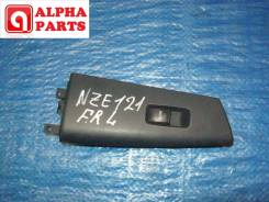 Кнопка стеклоподъёмника Toyota Corolla/Filder/ Runx/ Allex #ZE12#, левая передняя