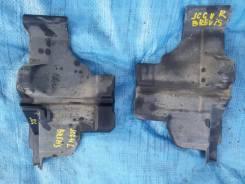 Защита двигателя. Toyota Brevis, JCG11
