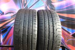Pirelli P Zero. Летние, 2015 год, 40%, 2 шт