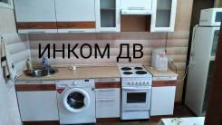 2-комнатная, улица Иртышская 50. БАМ, агентство, 58кв.м. Кухня