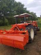 Hinomoto. Продам трактор , 36 л.с.