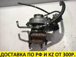 Турбина. Subaru Legacy, BE5, BES, BH5 Двигатели: EJ206, EJ208