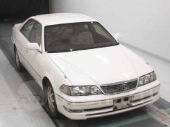 Toyota Mark II. JZX1006082222
