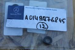 Кольца форсунок. Mercedes-Benz: GLK-Class, S-Class, G-Class, GL-Class, M-Class, B-Class, R-Class, CLC-Class, CL-Class, E-Class, SLS AMG, SL-Class, A-C...