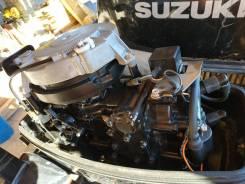 Обь-М. двигатель подвесной, бензин
