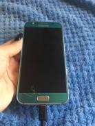 Samsung Galaxy. Б/у, Синий, 3G, 4G LTE