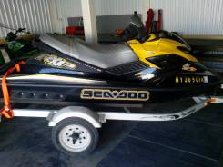 BRP Sea-Doo RXP. 215,00 л.с., 2007 год год