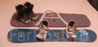 Продам сноуборд Hart Edurance 153(Италия). 153,00см., all-mountain (универсальный)