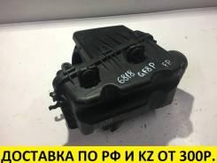 Корпус воздушного фильтра. Mazda Training Car, GF8P Mazda Capella, GF8P, GFEP, GFER, GFFP, GW5R, GW8W, GWER, GWEW, GWFW Двигатель FPDE