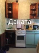 1-комнатная, улица Адмирала Угрюмова 5. Пригород, агентство, 35кв.м. Кухня