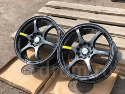 "Advan Racing RGIII. 6.5x16"", 5x108.00, 5x114.30, ET38, ЦО 73,1 мм. Под заказ"