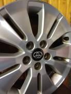 "Toyota. x17"", 5x114.30, ET45, ЦО 60,0мм."