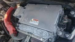 Инвертор. Lexus LS600hL, UVF46 Двигатель 2URFSE