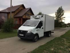 ГАЗ ГАЗель Next. Продается Газель Некст Рефрижератор, 2 700куб. см., 1 100кг.