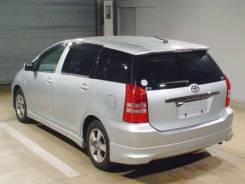 Дверь багажника. Toyota Wish, ANE10, ANE10G, ZNE10, ZNE10G, ZNE14, ZNE14G