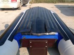 Solar 380. 2018 год год, длина 3,80м., двигатель без двигателя, 30,00л.с., бензин