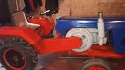 Changchun. Продам мини трактор, 15 л.с.