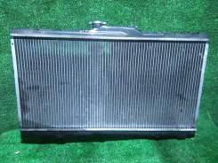 Радиатор основной Toyota Spacio, AE111, 4AFE