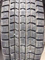 Dunlop Grandtrek SJ7. Зимние, без шипов, 2012 год, 5%, 2 шт