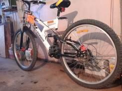 Продам велосипед Challenger, LUX Series Shimano