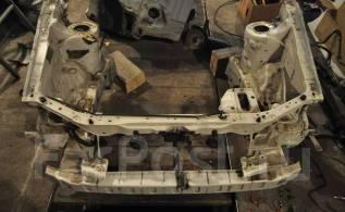 Рамка радиатора. Toyota Gaia, ACM10, ACM10G, ACM15, ACM15G, CXM10, CXM10G, SXM15, SXM15G Двигатели: 1AZFSE, 3CTE, 3SFE