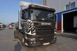 Scania G400. Тягач седельный Scania g400 2012 г. в. в наличии, 12 740куб. см., 20 000кг.