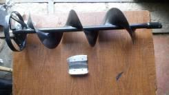 Шнек на 200мм,5 комплектов ножей