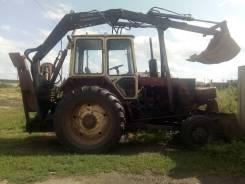 ЮМЗ. Продается трактор -60л, 60,5 л.с. Под заказ
