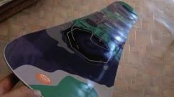 Продам сноуборд фирменный новый. 149,00см., freeride (фрирайд)