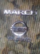 Логотипы. Nissan: Wingroad, Cube, Terrano, Micra, Tiida Latio, March, Tiida, Terrano II Двигатели: HR15DE, MR18DE, CR14DE, KA24E, TD27T, TD27TI, ZD30...