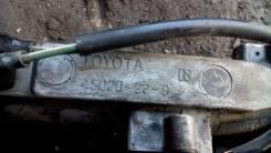 Замок зажигания. Toyota: Celica, Cressida, Mark II, Tercel, Supra Двигатели: 2SELC, 3SFE, 3SGELC, 3SGTE, 21R, 22R, 1GEU, 1GFE, 2L, 2YJ, 3E, 3EE, 7MGE...