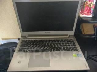 """Lenovo IdeaPad Z500. 15.6"""", 2,6ГГц, ОЗУ 4096 Мб, диск 1 000Гб, WiFi, Bluetooth, аккумулятор на 4ч."""