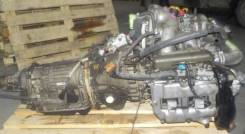 Двигатель в сборе. Subaru: Impreza WRX, Forester, Impreza XV, Legacy, Outback, Impreza WRX STI, Impreza, Exiga, Legacy B4, BRZ Двигатели: EJ20, EJ205...