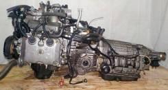 Двигатель в сборе. Subaru: Impreza WRX, Forester, Impreza XV, Legacy, Impreza, Impreza WRX STI, Outback, Exiga, Legacy B4, BRZ Двигатели: EJ25T, EJ25T...