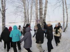 Зимняя сказка в Горном Алтае - 3-9 января