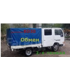 Nissan Diesel Condor. Продам (Он же Atlas), 3 000куб. см., 2 000кг., 4x2