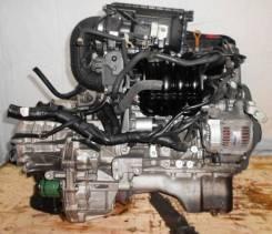 Двигатель в сборе. Suzuki Splash Suzuki Ignis, FF21S Suzuki Swift Suzuki Solio Двигатель K12B