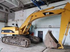 Caterpillar 330. Экскаватор caterpillar 330 CL