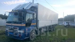 Hino Profia. Продается грузовик , 10 495куб. см., 13 000кг.